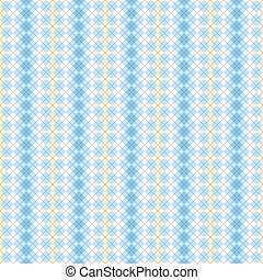 vector seamless geometric pattern in soft colors