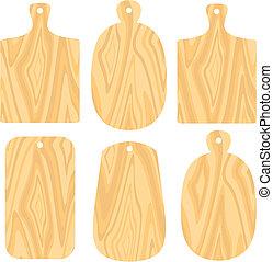 board - wooden chopping boards