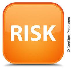 Risk special orange square button