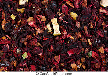 Impudent fruit tea texture. High resolution photo.
