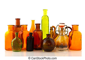 glass objects
