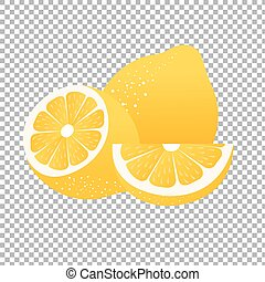Lemon Label