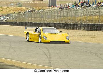 Race Car 4