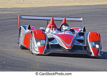 Race Car 12