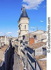 Grosse cloche in Bordeaux