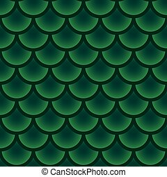 Green dragon scales - Dragon scales. Green mermaid scales....
