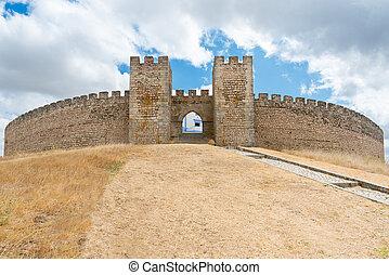 castillo, arraiolos.