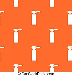 Gas cylinder pattern seamless - Gas cylinder pattern repeat...