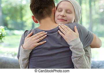 Marriage after successful cancer treatment - Young marriage...