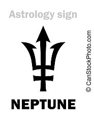 Astrology: planet NEPTUNE - Astrology Alphabet: NEPTUNE...