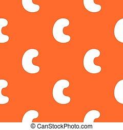 Cashew pattern seamless - Cashew pattern repeat seamless in...