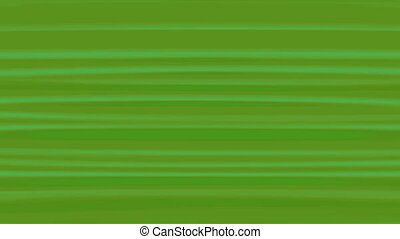 Horizontal Distorted Abstract Lines 4