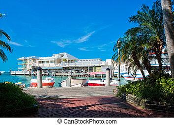 Key West Pier - Pier in Key West