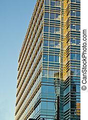 建築物,  Windows, 現代, 辦公室