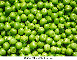 green pea as very nice food background