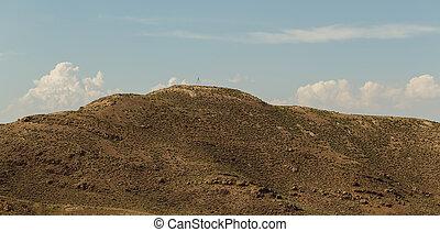 Mountain in Armenia