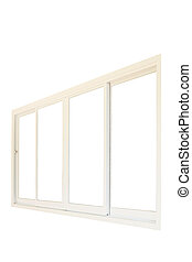 double window replacement