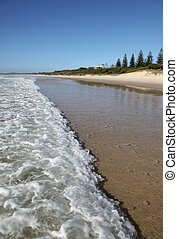 YAMBA, Australia