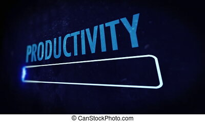 Productivity Bar - Boost your performance