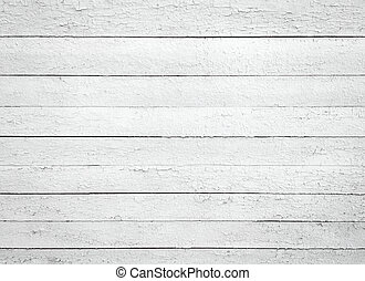Old wood painted planks for background - Old wood painted...