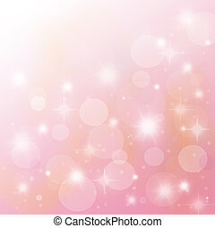 Christmas Delicate Abstract - Abstract background for themed...