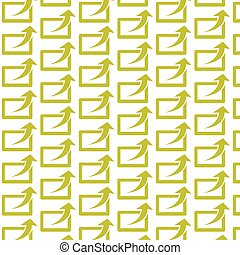 Pattern background Share Icon