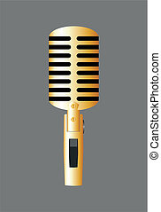 2. Microphone version.