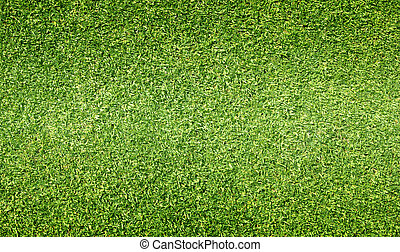 grass background Golf Courses green lawn pattern textured...