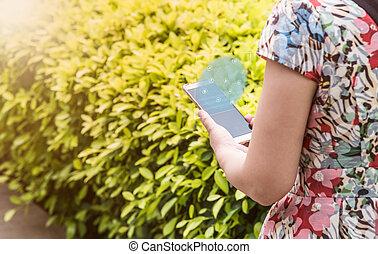 móvel, tecnologia, inovação