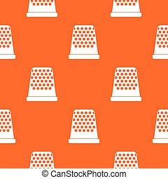 Thimble pattern seamless - Thimble pattern repeat seamless...