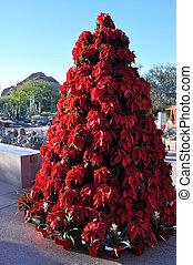 Christmas Tree - Festive Christmas Tree