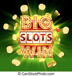 Big win slots 777 banner casino. - Big win slots 777 banner...