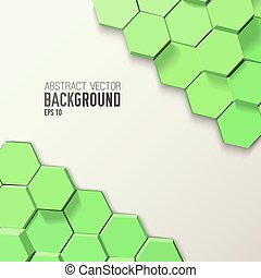 Geometric Abstract Template - Geometric abstract template...