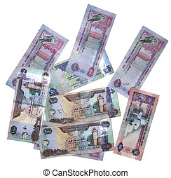 Different Currency of UAE - Here are the different currency...