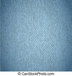 blue jeans texture - Realistic blue jeans texture....