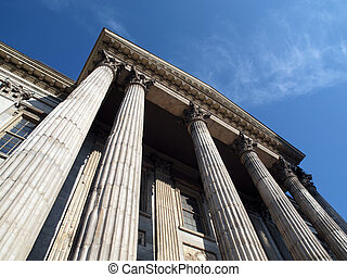 First Bank Building - The Historic First National Bank...