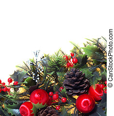 Christmas Greeting Cards - Printable ball ornaments and...