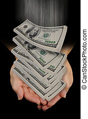 Cash - Stack Cash.