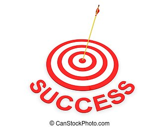 Success Concept  - Success Concept