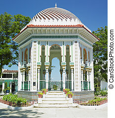 summer house, Manzanillo, Cuba - summer house, Parque...