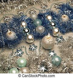 生活, まだ, クリスマス