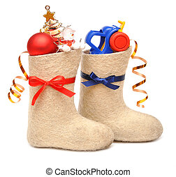 children's, boots, gifts