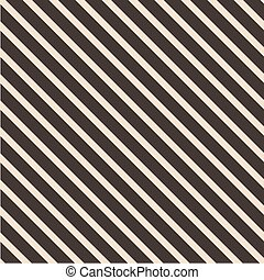 Seamless vector pattern with striped diagonal pattern...