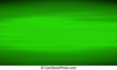 Green line pattern abstract animated looping backdrop -...