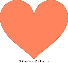 Heart Sign Like Icon Favorite Button - Use it in all your...