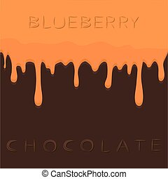 blueberry - natural blueberry