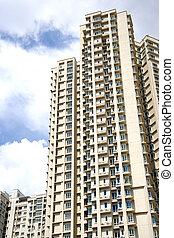 Modern Apartments - Image of brand new apartments for sale...