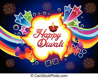 abstract artistic diwali background.eps - abstract artistic...