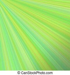 Abstract sun light background - vector design from rays in...