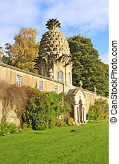 Pineapple Architecture - A very unusual piece of...